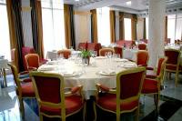 Elegantes Restaurant in Budapest - Restaurant im Business Hotel Actor