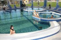 Wellness Wochenende in Ungarn im Aqua-Spa Wellness Hotel****