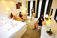 Calimbra Wellness Hotel 4* exklusives Superior Zimmer