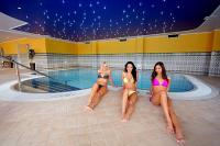 Wellness Wochenende in Miskolctapolca im Calimbra Wellness Hotel