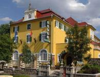 Wellness Hotel Park Eger - Neues Hotel in Eger