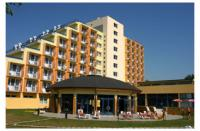 Premium Hotel Panorama Siofok - 4-Sterne Wellnesshotel am Balatonufer