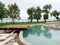 Wellness wochenende in Premium Hotel Panorama Siofok - Wellnesshotel in Siofok am Plattensse