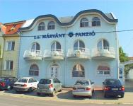 Unterkunft in Hajduszoboszlo - Billige Pension Marvany, in Hajduszoboszlo