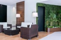 Wellness-Wochenend-Arrangements im Ambient Wellness Hotel in Sikonda