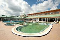 Discount Thermal Hotel in Mosonmagyaróvár 3* Thermalbad