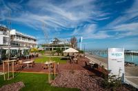 Yacht Wellness Hotel Siofok 4* Wellness-Pakete mit Halbpension